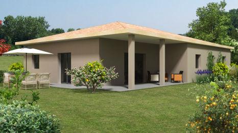 pin pavillon de plain pied sur sous sol complet on pinterest. Black Bedroom Furniture Sets. Home Design Ideas
